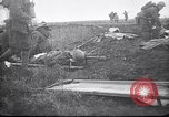 Image of wounded American troops Couveres-et-Valsery France, 1918, second 11 stock footage video 65675029584
