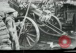 Image of American 103rd Field Artillery Ostel France, 1918, second 6 stock footage video 65675029605