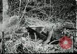 Image of American 103rd Field Artillery Ostel France, 1918, second 7 stock footage video 65675029605