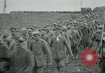 Image of German prisoners Saizerais France, 1918, second 9 stock footage video 65675029609
