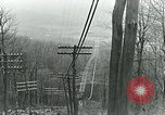 Image of telephone lines United States USA, 1928, second 12 stock footage video 65675029614