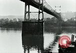 Image of underwater telephone lines United States USA, 1928, second 8 stock footage video 65675029615