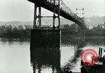 Image of underwater telephone lines United States USA, 1928, second 9 stock footage video 65675029615