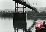 Image of underwater telephone lines United States USA, 1928, second 11 stock footage video 65675029615