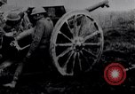 Image of American 128th Field Artillery Le Cotes de Forimont France, 1918, second 12 stock footage video 65675029627
