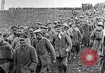 Image of German prisoners Saizerais France, 1918, second 8 stock footage video 65675029633