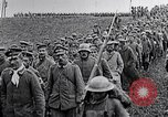 Image of German prisoners Saizerais France, 1918, second 10 stock footage video 65675029633