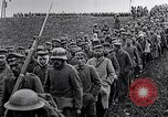 Image of German prisoners Saizerais France, 1918, second 11 stock footage video 65675029633