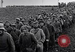 Image of German prisoners Saizerais France, 1918, second 12 stock footage video 65675029633