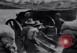 Image of American field artillery France, 1918, second 12 stock footage video 65675029637