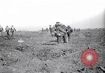 Image of stretcher bearers France, 1918, second 1 stock footage video 65675029638