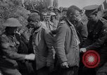 Image of German prisoners of war France, 1918, second 4 stock footage video 65675029639