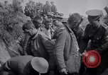 Image of German prisoners of war France, 1918, second 5 stock footage video 65675029639