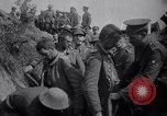 Image of German prisoners of war France, 1918, second 6 stock footage video 65675029639