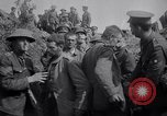 Image of German prisoners of war France, 1918, second 7 stock footage video 65675029639