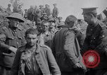 Image of German prisoners of war France, 1918, second 8 stock footage video 65675029639