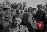 Image of German prisoners of war France, 1918, second 9 stock footage video 65675029639