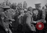 Image of German prisoners of war France, 1918, second 10 stock footage video 65675029639