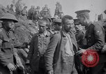 Image of German prisoners of war France, 1918, second 11 stock footage video 65675029639
