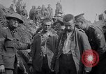 Image of German prisoners of war France, 1918, second 12 stock footage video 65675029639
