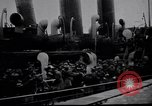 Image of Allied troop transport France, 1917, second 3 stock footage video 65675029640