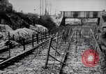 Image of digging trench France, 1916, second 6 stock footage video 65675029645