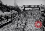 Image of digging trench France, 1916, second 7 stock footage video 65675029645