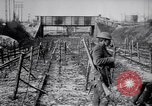 Image of digging trench France, 1916, second 11 stock footage video 65675029645