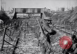 Image of digging trench France, 1916, second 12 stock footage video 65675029645