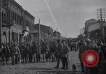 Image of Armenian troops Kars Armenia, 1917, second 2 stock footage video 65675029648