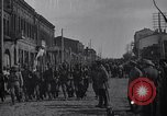 Image of Armenian troops Kars Armenia, 1917, second 3 stock footage video 65675029648