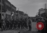 Image of Armenian troops Kars Armenia, 1917, second 4 stock footage video 65675029648