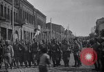 Image of Armenian troops Kars Armenia, 1917, second 5 stock footage video 65675029648