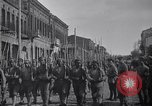 Image of Armenian troops Kars Armenia, 1917, second 6 stock footage video 65675029648