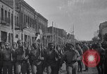 Image of Armenian troops Kars Armenia, 1917, second 7 stock footage video 65675029648