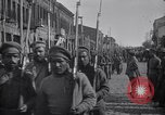 Image of Armenian troops Kars Armenia, 1917, second 9 stock footage video 65675029648