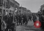 Image of Armenian troops Kars Armenia, 1917, second 11 stock footage video 65675029648
