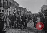 Image of Armenian troops Kars Armenia, 1917, second 12 stock footage video 65675029648