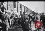 Image of food supplies France, 1917, second 9 stock footage video 65675029649