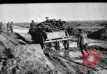 Image of British Infantry France, 1917, second 3 stock footage video 65675029650