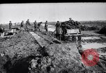 Image of British Infantry France, 1917, second 8 stock footage video 65675029650