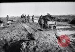 Image of British Infantry France, 1917, second 9 stock footage video 65675029650