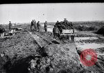 Image of British Infantry France, 1917, second 10 stock footage video 65675029650