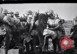 Image of rubber thigh boots France, 1917, second 9 stock footage video 65675029651