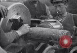 Image of allied 8 inch artillery gun First World War France, 1918, second 8 stock footage video 65675029652