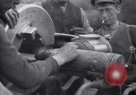 Image of allied 8 inch artillery gun France, 1917, second 10 stock footage video 65675029652