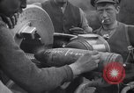 Image of allied 8 inch artillery gun First World War France, 1918, second 12 stock footage video 65675029652