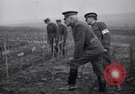 Image of allied troops France, 1917, second 3 stock footage video 65675029653