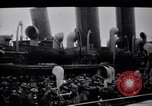 Image of Allied troops arriving France, 1917, second 5 stock footage video 65675029654