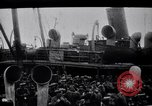 Image of Allied troops arriving France, 1917, second 8 stock footage video 65675029654